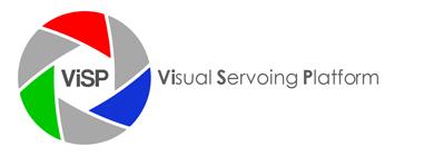 VISP Logo